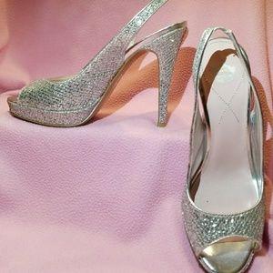 Shoes - CINDERELLA'S SHOE